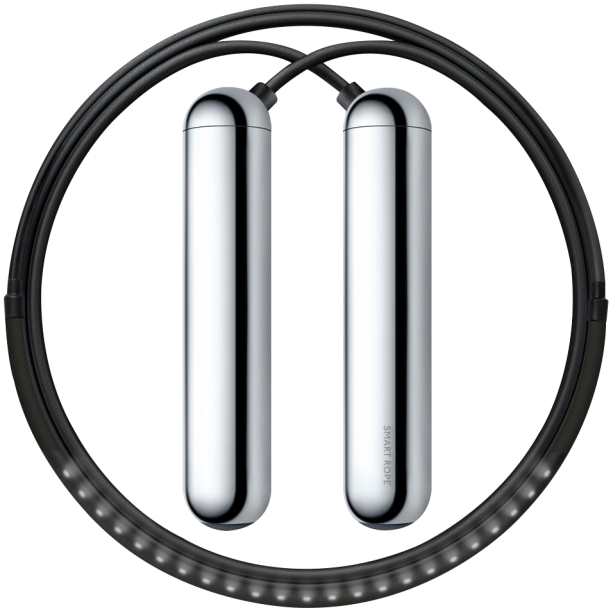 home product smartrope chrome
